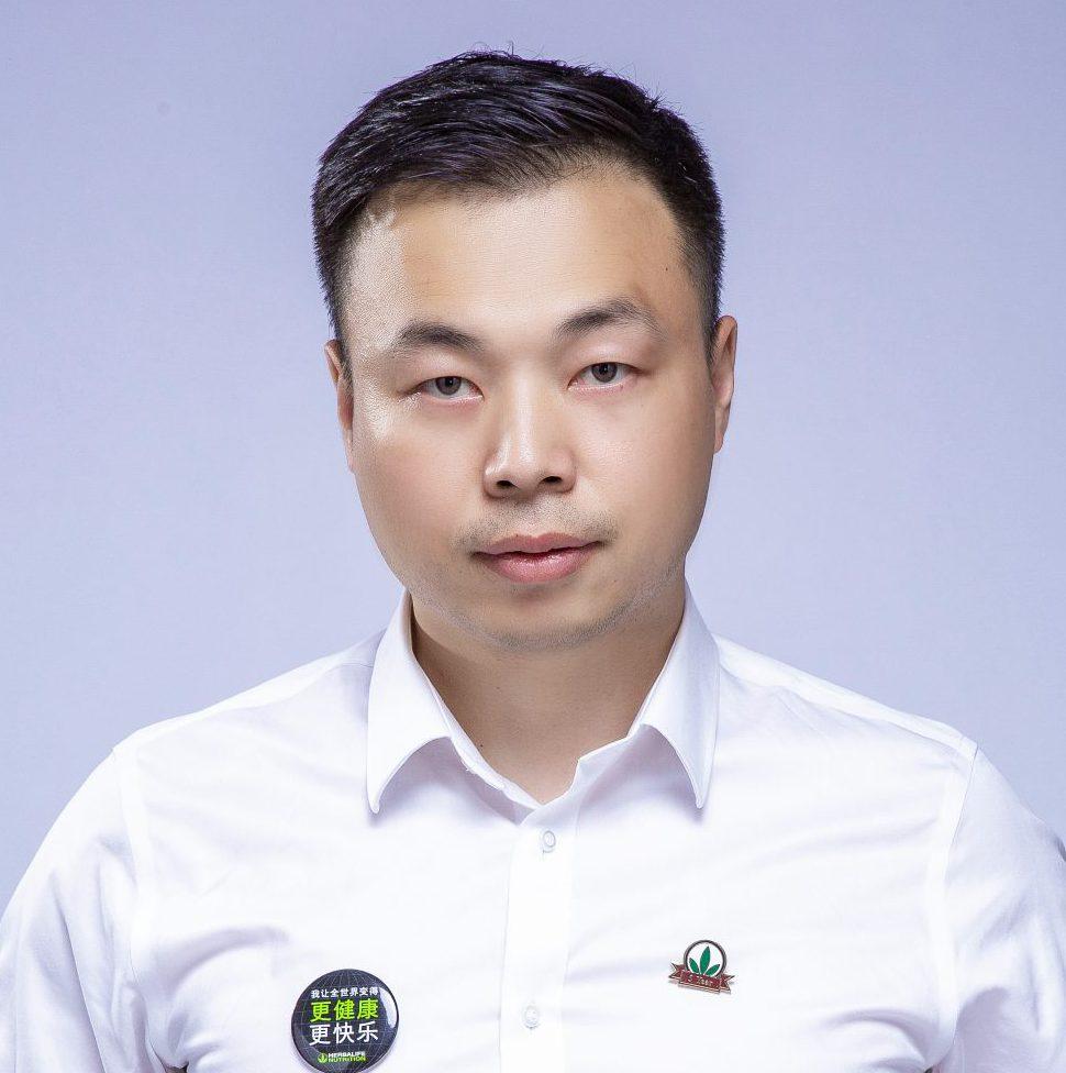 国哥健康||李国强创业之旅